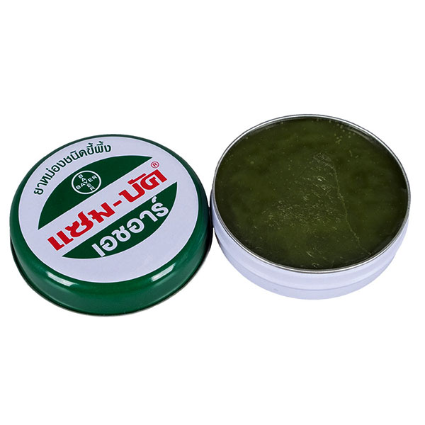 zam-buk asianblam asian balm cuts wounds bruises sores scalds athlete's foot pimples ulcers eczema burns